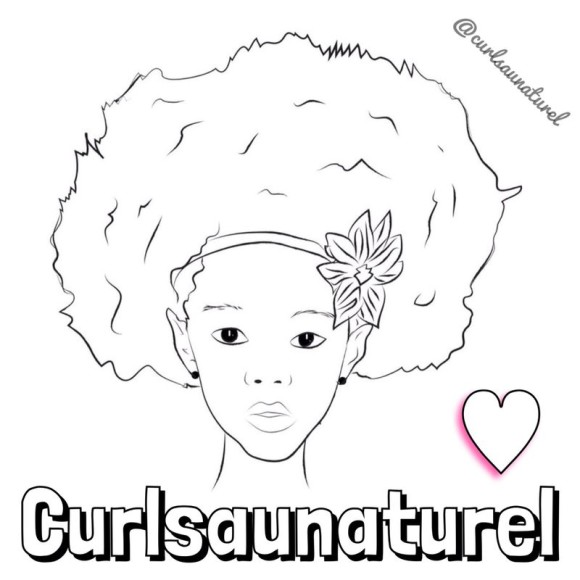 curls au naturel