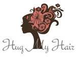 hug my hair